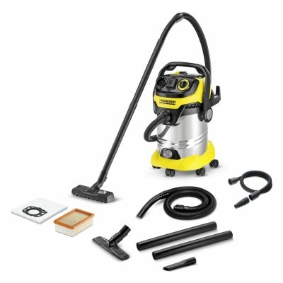 KÄRCHER WD 6 P PREMIUM RENOVATION VAC