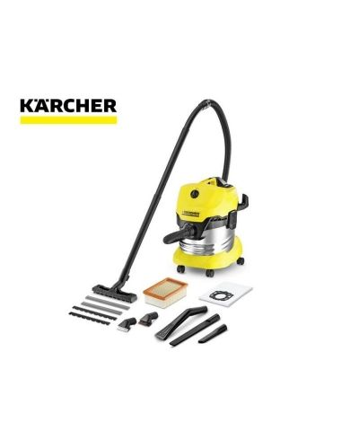 KÄRCHER WD 4 PREMIUM CAR