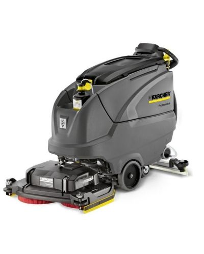 KARCHER B 80 W BP PACK DOSE D 65