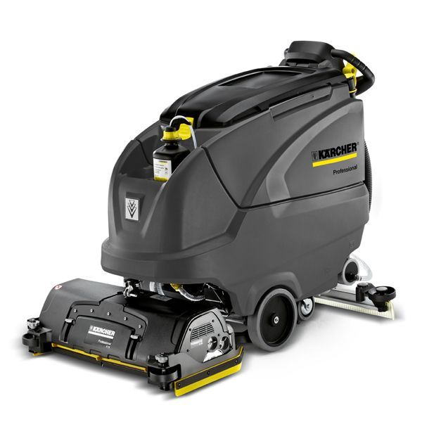 KARCHER B 80 W BP PACK DOSE R 75